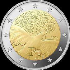 Francia-2-euro-commemorativo-70-anni-pace-europa-2015